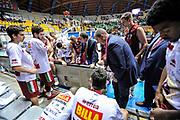 DESCRIZIONE : Final Eight Coppa Italia 2015 Desio Quarti di Finale Umana Reyer Venezia - Enel Brindisi<br /> GIOCATORE : Carlo Recalcati<br /> CATEGORIA : Allenatore Coach Time Out<br /> SQUADRA : Umana Reyer Venezia<br /> EVENTO : Final Eight Coppa Italia 2015 Desio<br /> GARA : Umana Reyer Venezia - Enel Brindisi<br /> DATA : 20/02/2015<br /> SPORT : Pallacanestro <br /> AUTORE : Agenzia Ciamillo-Castoria/L.Canu