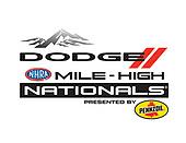 2021 Dodge Mile High Nationals