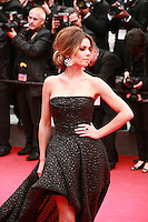 Cheryl Cole at the Foxcatcher gala screening red carpet at the 67th Cannes Film Festival France. Monday 19th May 2014 in Cannes Film Festival, France.