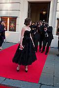 RUTH WILSON, Olivier Awards 2012, Royal Opera House, Covent Garde. London.  15 April 2012.