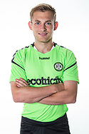 Forest Green Rovers George Williams during the 2018/19 official team photocall for Forest Green Rovers at the New Lawn, Forest Green, United Kingdom on 30 July 2018. Picture by Shane Healey.