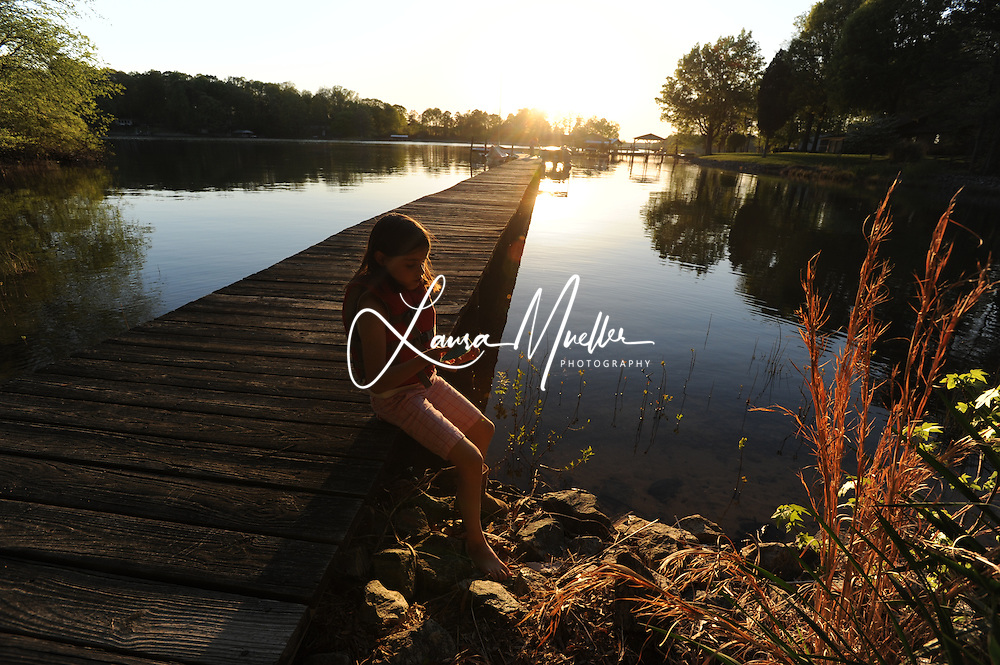 20100411 - Lake Norman, Mooresville. photo by Laura Mueller