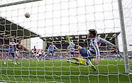 Burnley v Reading 260915