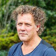 NLD/Amsterdam/20150819 - Persdag Expeditie Robinson 2015, Kees van der Spek