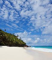 Fregate Island Private, Seychelles, Paradise, Best Beach in the World, Photo Dan Kullberg