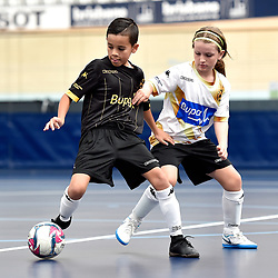 14th November 2020 - QLD Futsal Junior Superliga: Elitefoot u10 White v Elitefoot u10 Black