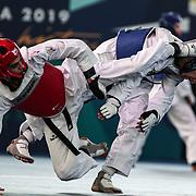 20190607 Taekwondo : Roma Grand Prix 2019