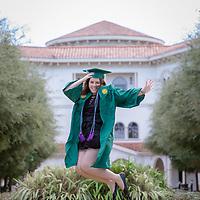 { USF Graduate ~ Clara }