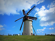The Great Windmill, Skerries, Co.Dublin, 1750