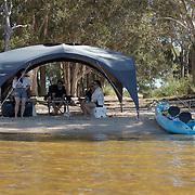 Camp-out Habitat Noosa