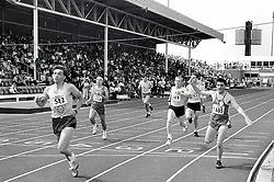 Special Olympics Leicester UK 1989