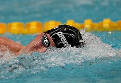 12-12-2014 NED: Swim Cup 2014, Amsterdam<br /> Ferry Weertman, 1500 m