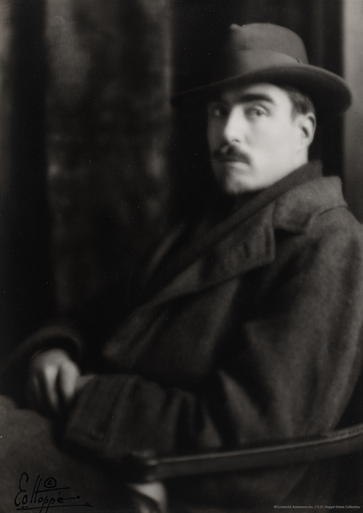 G. Pocock, literary editor, Germany, 1929