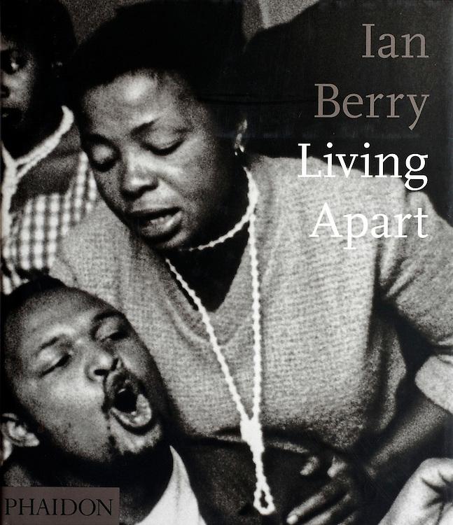 Living Apart - Ian Berry