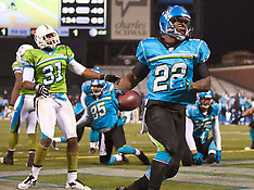 20091119 - Florida at California (UFL Football)