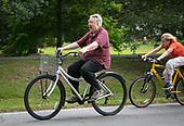 Louisiana Bicycle Festival 2018