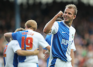 Blackburn Rovers v Bolton Wanderers 310813