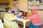 SALUD Medical Clinic