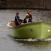 NLD/Amsterdam/20050808 - Deelnemers Sterrenslag 2005, Tim Coronel