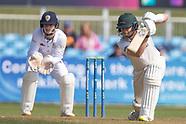 Derbyshire County Cricket Club v Leicestershire County Cricket Club 050921