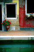 Torcello, Italy / Catalog #401