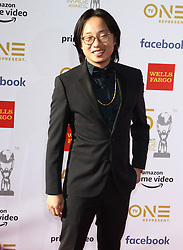 The 50th NAACP Image Awards at The Dolby Theatre in Hollywood, California on 3/30/19. 30 Mar 2019 Pictured: Jimmy O. Yang. Photo credit: River / MEGA TheMegaAgency.com +1 888 505 6342