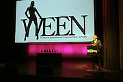 NEW YORK, NY-NOVEMBER 18:  Dr. Khalil G. Muhammad, Director, The Schomburg Center attends the 5th Annual W.E.E.N Awards held at the The Schomburg Center for Research in Black Culture on November 18, 2015 in Harlem, New York City.  (Terrence Jennings/terrencejennings.com)
