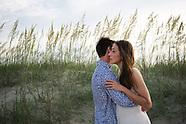 Virginia Beach Engagement: Leah and Brad