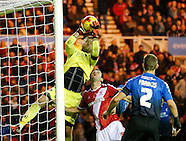 Middlesbrough v Bournemouth 081114