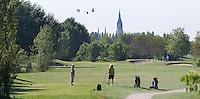 Rijswijkse Golfclub Hole 4