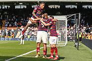 Fulham v Newcastle United 120519
