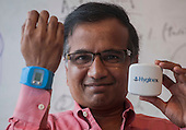 Shiva Swami, CEO of Hyginex