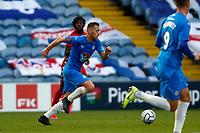 Jordan Keane. Stockport County FC 3-0 Dover Athletic FC. Vanarama National League. 10.10.20