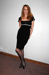 JERRY HALL at the Lighthouse Gala Auction in aid of the Terence Higgins Trust held at Christie's, St.James's, London on 12th March 2007.<br /><br />NON EXCLUSIVE - WORLD RIGHTS