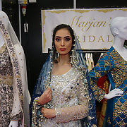 The Europe biggest National Asian Wedding Show with hundreds of stall, fashion show on 11th Novmber 2017, Olympia London.