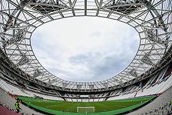 London Stadium before kick off - Mandatory by-line: Jason Brown/JMP - 01/10/2016 - FOOTBALL - London Stadium - London, England - West Ham United v Middlesbrough - Premier League