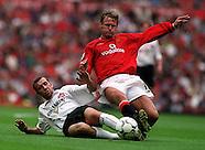 2000/01 Football Season