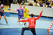 DESCRIZIONE : Handball Tournoi de Cesson Homme<br /> GIOCATORE : DORE Benoit<br /> SQUADRA : Cesson<br /> EVENTO : Tournoi de cesson<br /> GARA : Cesson Tremblaye<br /> DATA : 06 09 2012<br /> CATEGORIA : Handball Homme<br /> SPORT : Handball<br /> AUTORE : JF Molliere <br /> Galleria : France Hand 2012-2013 Action<br /> Fotonotizia : Tournoi de Cesson Homme<br /> Predefinita :