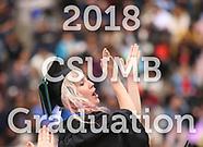 CSUMB Graduation 2018