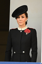 Members of The Royal Family attend the Remembrance Sunday and the Centenary of the Armistice Service at the Cenotaph, Whitehall, London, UK, on the 11th November 2018. 11 Nov 2018 Pictured: Members of The Royal Family attend the Remembrance Sunday and the Centenary of the Armistice Service at the Cenotaph, Whitehall, London, UK, on the 11th November 2018. Photo credit: James Whatling / MEGA TheMegaAgency.com +1 888 505 6342