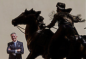 W. Richard West Jr., director of the Autry National Museum of the American West