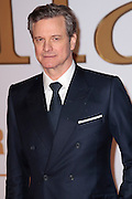 "Jan 14, 2015 - ""Kingsman: The Secret Service"" - World Premiere - Red Carpet Arrivals at Odeon,  Leicester Square, London<br /> <br /> Pictured: Colin Firth<br /> ©Exclusivepix Media"