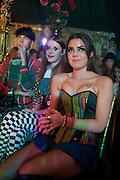 18th birthday party for Ruby Boglione. Petersham House. London. 4 September 2010. -DO NOT ARCHIVE-© Copyright Photograph by Dafydd Jones. 248 Clapham Rd. London SW9 0PZ. Tel 0207 820 0771. www.dafjones.com.