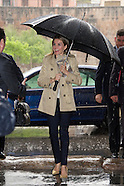 052814 Princess Letizia of Spain Attends 'El Lenguaje de la Crisis' Seminar