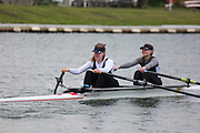 Crew: 452  EVE-HAM-2  Evesham Rowing Club  W J16 2x<br /> <br /> Abingdon Spring Head 2019<br /> <br /> To purchase this photo, or to see pricing information for Prints and Downloads, click the blue 'Add to Cart' button at the top-right of the page.