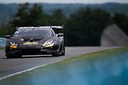 June 24-26, 2021: Lamborghini Super Trofeo: Watkins Glen International. Race 1, 21 Justin Price, Dream Racing Motorsport, Lamborghini Atlanta, Lamborghini Huracan Super Trofeo EVO