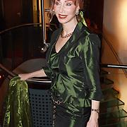 NLD/Mijdrecht/20070901 - Modeshow Jaap Rijnbende najaar 2007, Marijke Helwegen