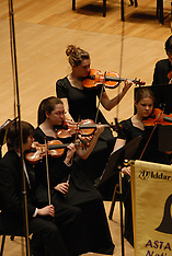 Waterford Kettering High School Chamber Orchestra