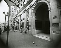 1943 Vine St. at Hollywood Blvd.