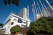 Canada Place, Vancouver, British Columbia, Canada